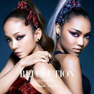 Crystal Kay, 安室奈美恵 - REVOLUTION