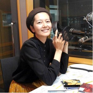 菊池亜希子が100年後に残したい音楽:897Selectors#41