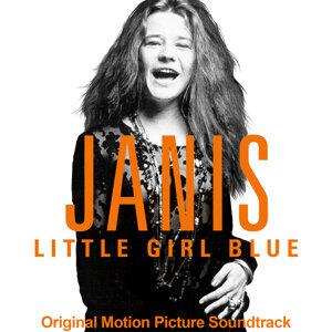 Janis: Little Girl Blue:憂鬱女孩的藍調故事