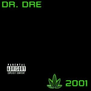 Dr. Dre, Xzibit & Tray-Dee - 2001 - Explicit Versi