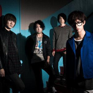 超人氣「大哭樂團」BLUE ENCOUNT 專訪