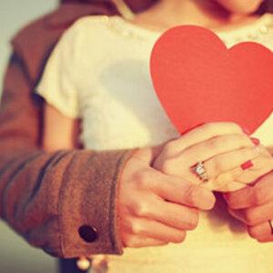 甜蜜放閃 每天都是情人節