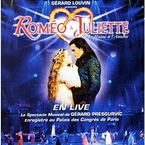 法版音樂劇「羅密歐與茱麗葉」再度登台
