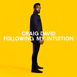 Craig David (克雷格大衛) - Following My Intuition (Deluxe)