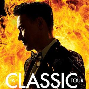 張學友(A CLASSIC TOUR)