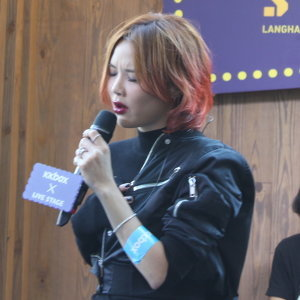 方皓玟-KKBOX x LIVE STAGE音樂埋身聽