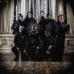 Slipknot 2016 台北演唱會預習歌單