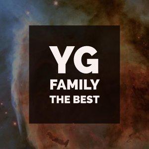 YG 家族飯必聽神曲!