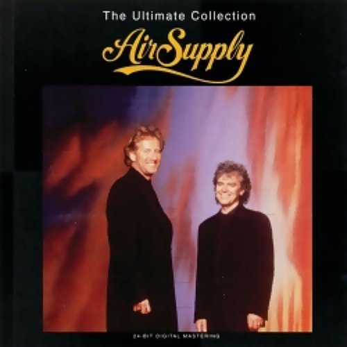 Air Supply - The Ultimate Collection (空中補給世紀典藏)