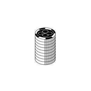 EXO - LOTTO - 第三張正規改版專輯 (韓文版)