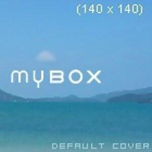 濱綺步--my box