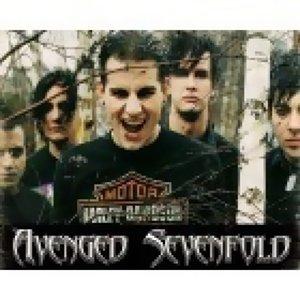 Avenged Sevenfold(七級煉獄)