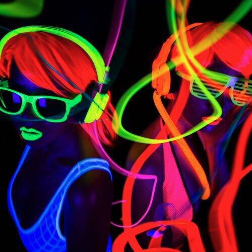 DJ VONIK的私房派對歌單