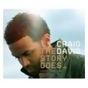 Craig David(克雷格大衛)-The story Goes(音樂進化論)