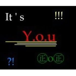 """→→""""你""""←←"""