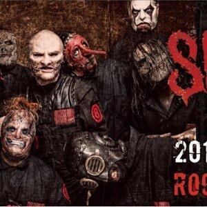 Slipknot 2016 Rock in Taiwan
