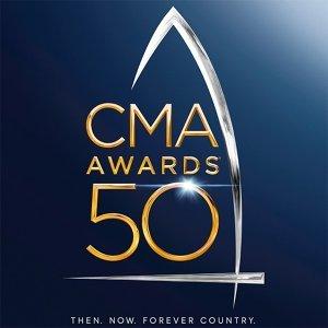 第50屆美國鄉村音樂大獎得獎名單