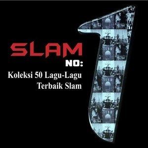 Slam - Koleksi 50 Lagu-Lagu Terbaik Slam - Set Of 4 CD