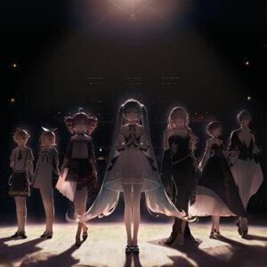 VOCALOID 虛擬歌手新鮮貨(隨時更新)