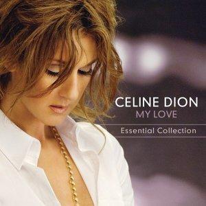Celine Dion (席琳狄翁) - 摯愛 世紀情歌金選+新曲