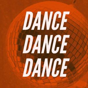 DANCE!自己快樂最重要!