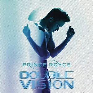 Prince Royce, Snoop Dogg - Double Vision (Deluxe Edition)