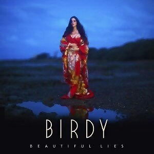 Birdy - Beautiful Lies - Deluxe