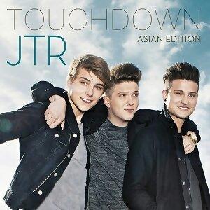 JTR - Touchdown (衝鋒陷陣) - Asian Edition