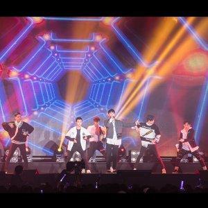2016 TEEN TOP台北演唱會