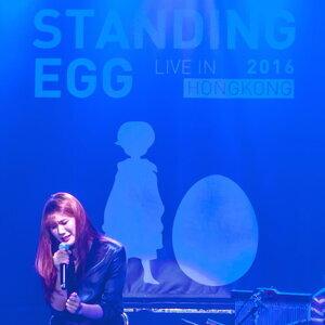 STANDING EGG Live in Hong Kong 2016