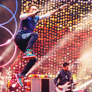 Coldplay 酷玩樂團 成軍20年經典回顧