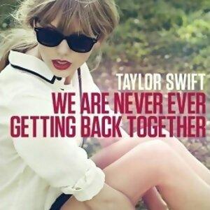 Taylor Swift - 人気曲