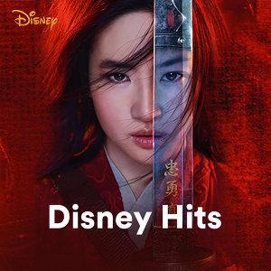 最愛迪士尼