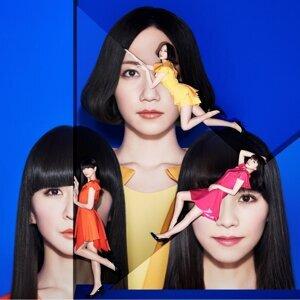 Perfume 6th Tour 2016 Cosmic Explorer Dome Edition