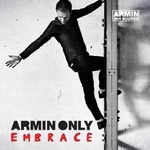 曼神降臨!Armin Only Embrace台北站熱身