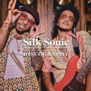 Silk Sonic: 火星人布魯諾 x Anderson. Paak