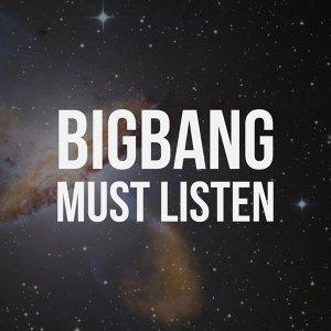 超推!BIGBANG 隱藏神曲!