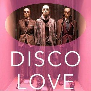 Disco love!