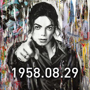 In memories of King of Pop, Michael Jackson
