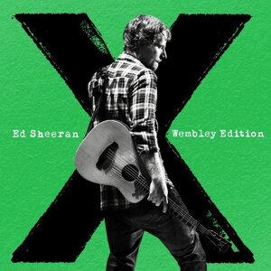 Ed Sheeran - x - Wembley Edition