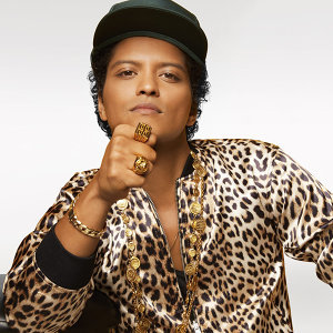 Bruno Mars最強創作精選