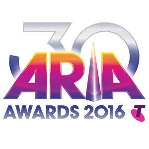 2016 ARIA Awards 澳洲唱片協會音樂獎 得獎名單