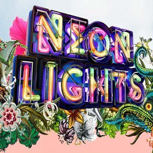 NEON LIGHTS 2016 Line-up