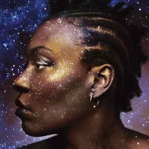 雌雄同體:彩虹下的黑人音樂