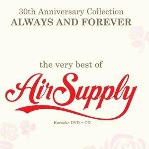 Air Supply (空中補給合唱團) - The Ultimate Collection(世紀典藏)