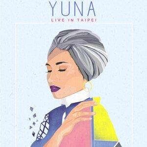 Yuna 台北演唱會 歌單
