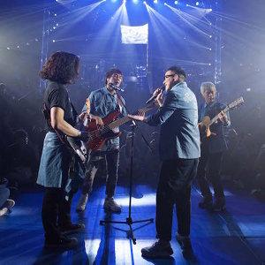 RubberBand呢度演唱會2016