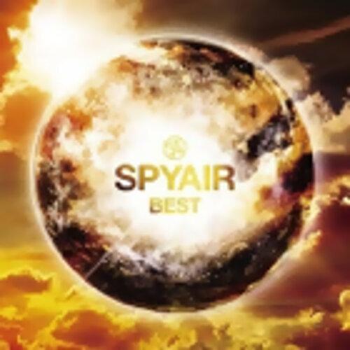 SPYAIR - SPYAIR BEST