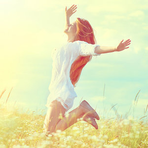 春天來了!是時候談場戀愛了