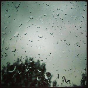 聽見,下雨的聲音
